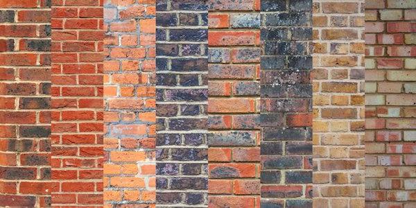 11. Brick Wall Textures