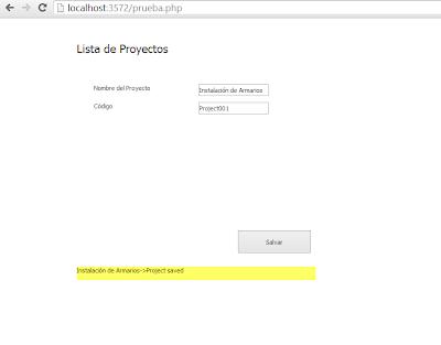 HTML5 Builder: Formularios complejos