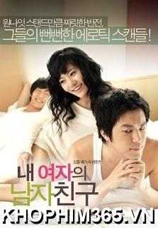 Phim 18+ Hàn