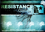 The Resistance Gallery