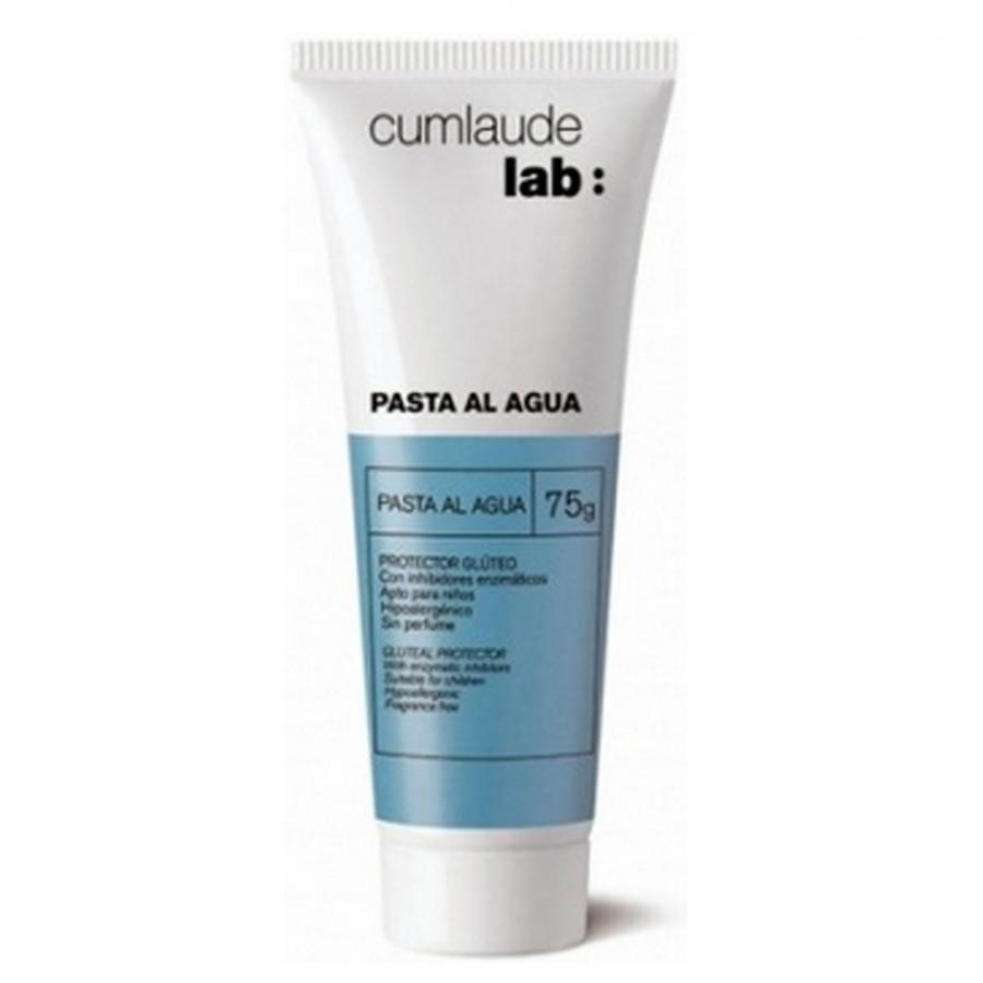 Cumlaude Lab Pasta Al Agua 75 gr