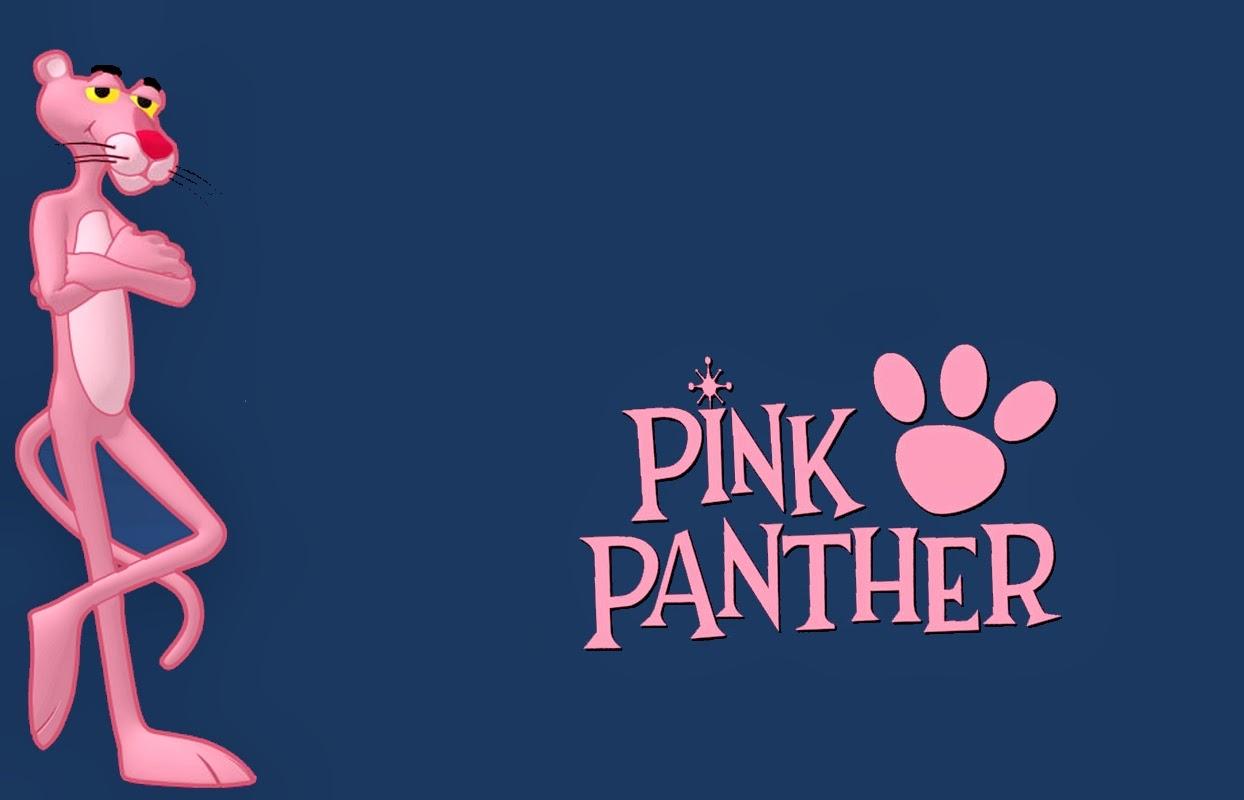 Movie Slots Pink Panther Free Slot Game