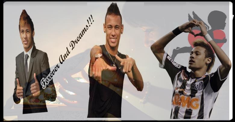 Neymar meu destino e vc