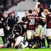 Milan goleou a Internazionale no dérbi, lembrando os bons momentos da história Rossonera