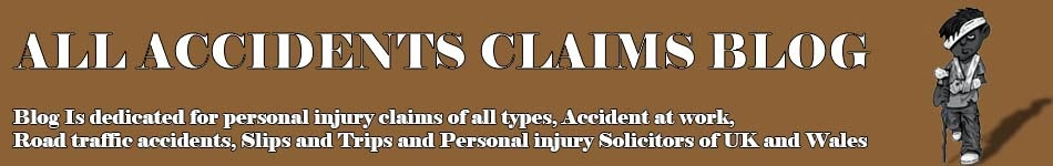 All Accident Claims Blog