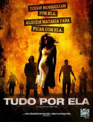 Download Tudo Por Ela DVDRip Dublado Avi Baixar Grátis