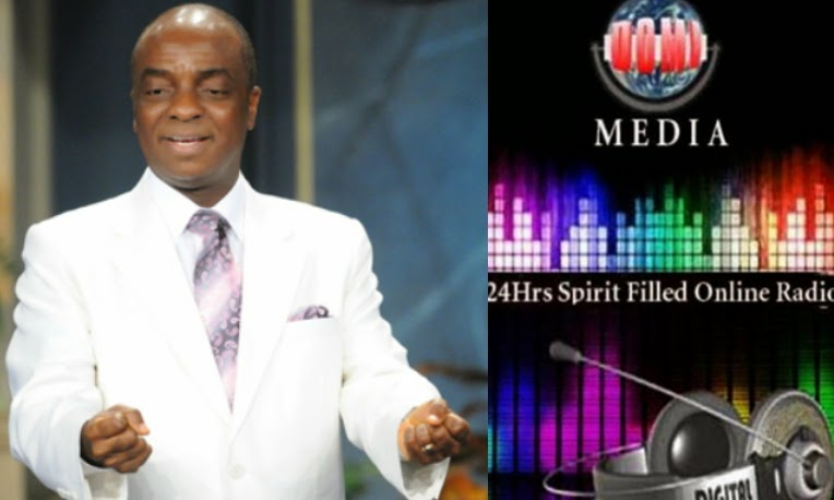 bishop oyedepo domi radio