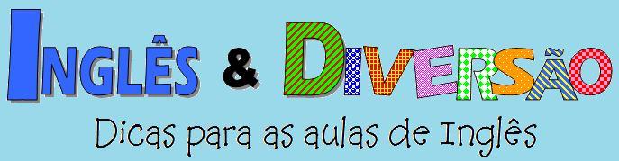 Inglês e Diversão