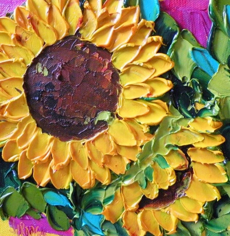 Pintura moderna y fotograf a art stica pintura oleo - Cuadros modernos con texturas ...