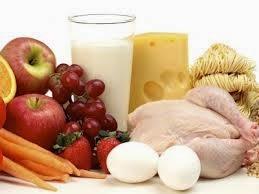 High Calories Foods