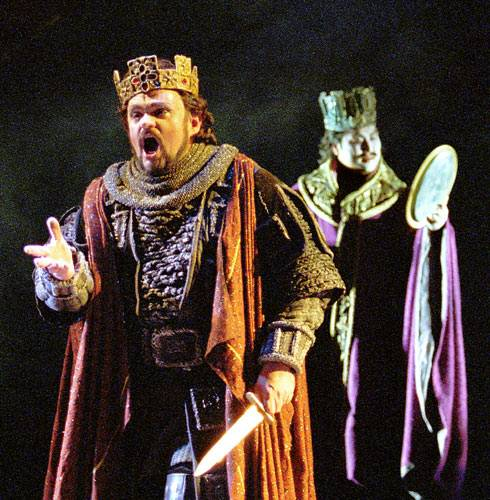 macbeth the weird sisters drive macbeth Important themes act  ambition can become a character's leading fatal flaw that ultimately ends his drive for success in the play, macbeth is constantly seen.