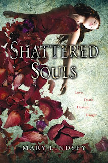 Shattered Review: Shattered Souls by Mary Lindsey