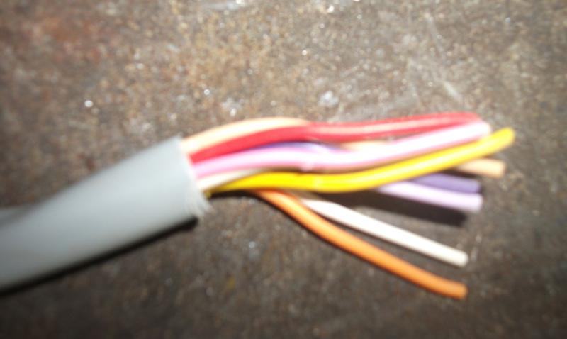 Scelta del cavo elettrico soluzioni fai da te - Portata cavo elettrico ...