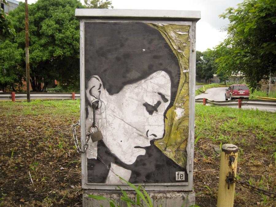 Street Art   Random
