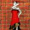 怪盗Mコレクション No.06 カルメンのフラメンドレス