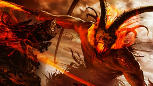 Surtur (Marvel Comics) Character Review - 1