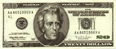 The American Twenty Dollar Bill, 911, The Pentagon, Osama