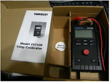 new Transcat 23710E Loop Calibrator Very High Accuracy ±0.015% of Reading