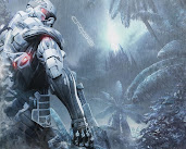 #44 Crysis Wallpaper