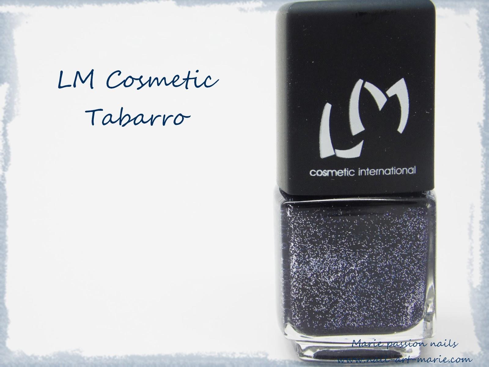 LM Cosmetic Tabarro1