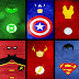 Super Heroes HD Wallpaper