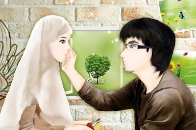 Cara Membangun Interaksi Suami Istri
