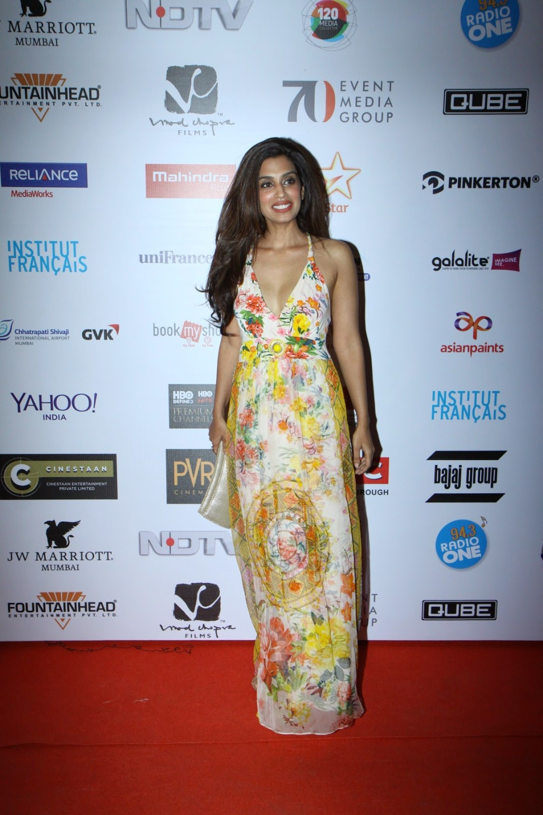 Celebs At 16th Mumbai Film Festival Opening Ceremony