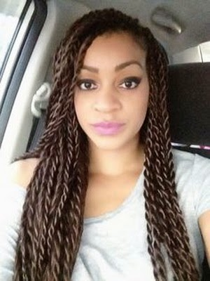 Grey Crochet Hair Styles : Crochet Braids With Black And Gray Hair Search Results Hairstyle ...
