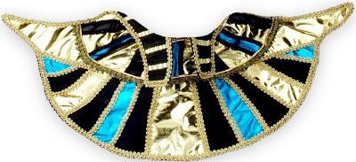 Egyptian Costume Collar