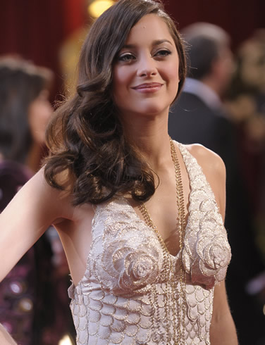sexiest above 30 hollywood women alive 2012 marion cotillard
