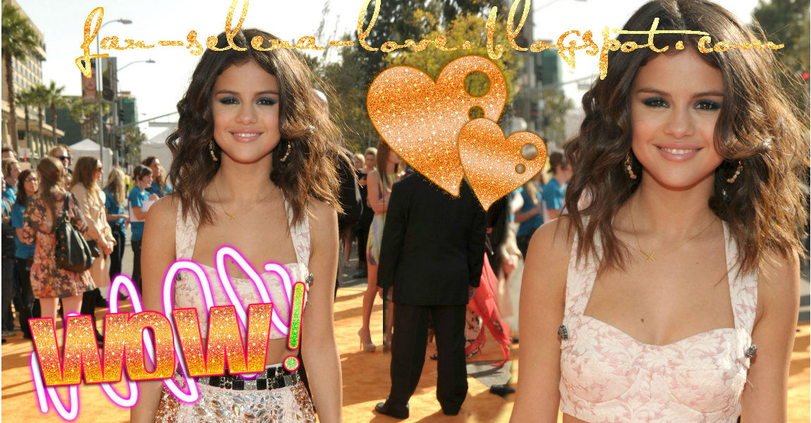 Selena Gomez FANS♥