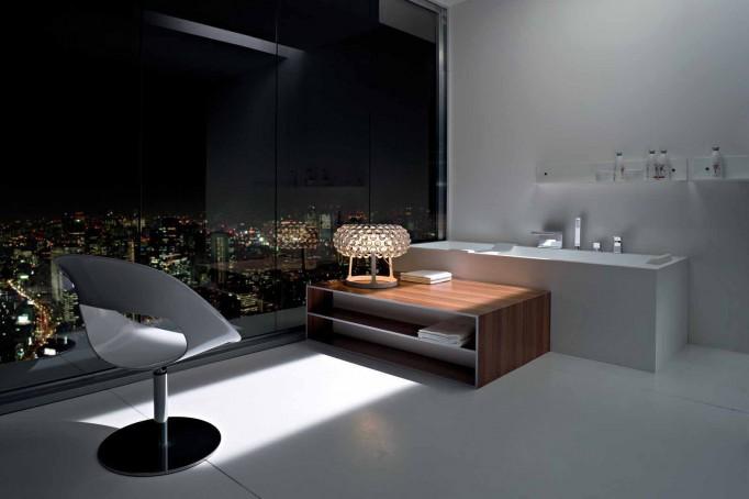 Home Interior Design ideas: Italian Bathing Rooms Interior Design