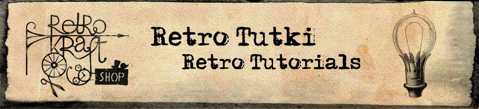 Retro Tutki / Retro Tutorials