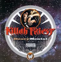 Killah Priest - Heavy Mental