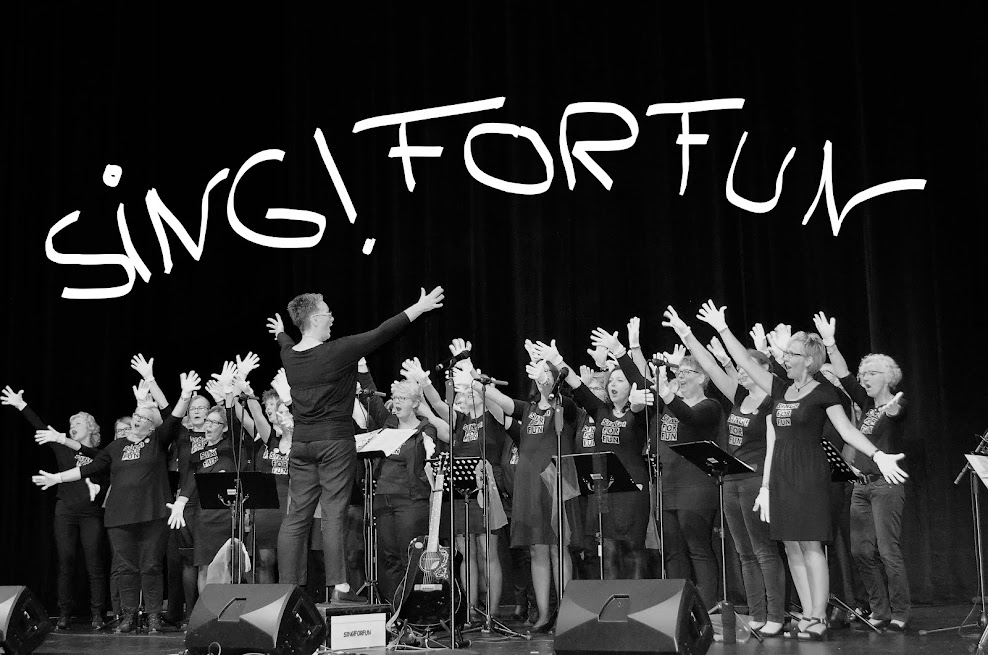 SING!FORFUN