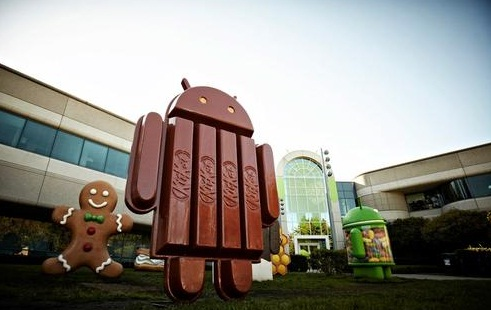 Android 4.4 KitKat Release Date Features and Performance