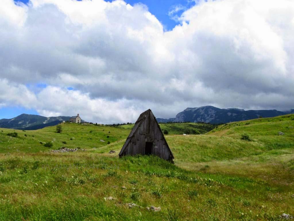 DRZ400. Trail Forever. Balcanes
