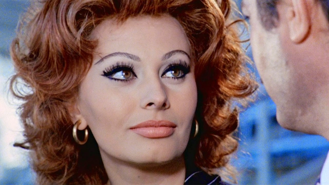 Bobby Rivers Tv A Night With Sophia Loren
