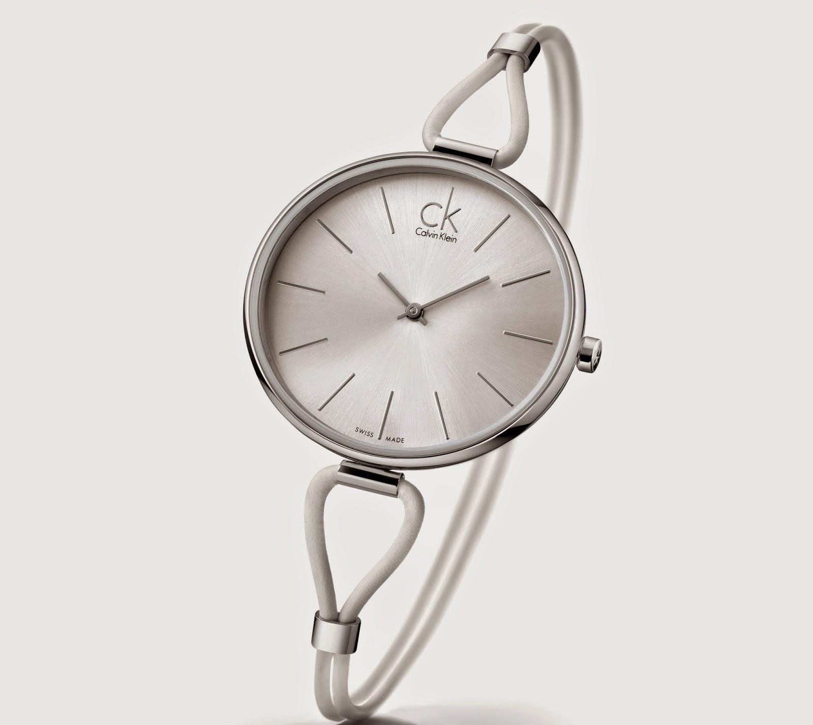 Un claro ejemplo de ello es el fabricante de relojes para mujer calvin klein, desde sus inicios allá por el año 1968 la marca calvin klein ha sabido