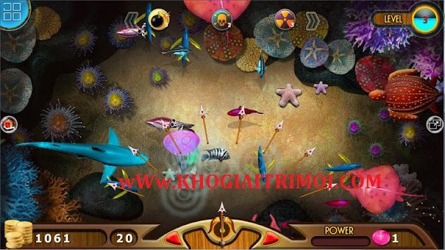Tải game Vua Bắn Cá phiên bản mới nhất miễn phí về điện thoại