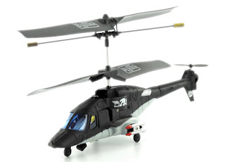 airwolf best remote control helicopter beginners