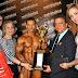 Joeddy Bernard ganaXIX copa Nutrabolics Fisiculturismo y Fitness