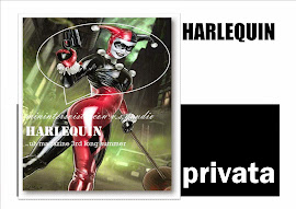 ♦ HARLEY QUINN & V.S.Gaudio at Ghawdex