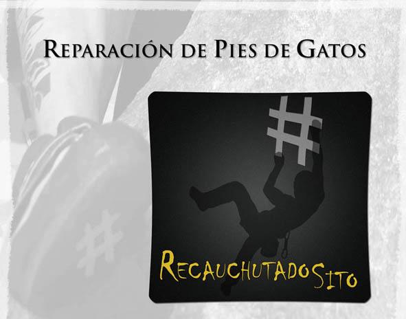 REPARACION DE PIES DE GATO EN CANARIAS