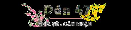 Dân 47 - Website Giải Trí Buôn Ma Thuột