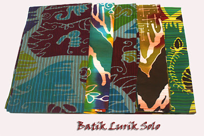 Batik Lurik Solo
