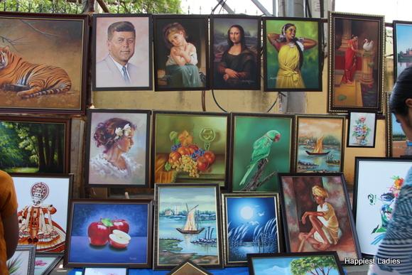 Chitra Santhe Mysore 2015