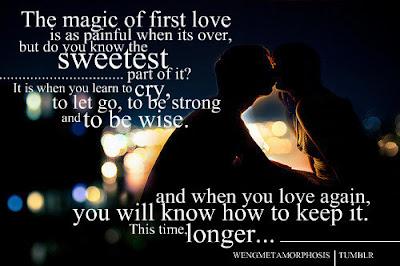 Love Sentences