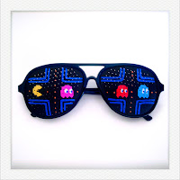 Packman sunglasses