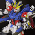 """Custom Build: HGBF 1/144 Build Strike Gundam Full Package """"Detailed"""""""